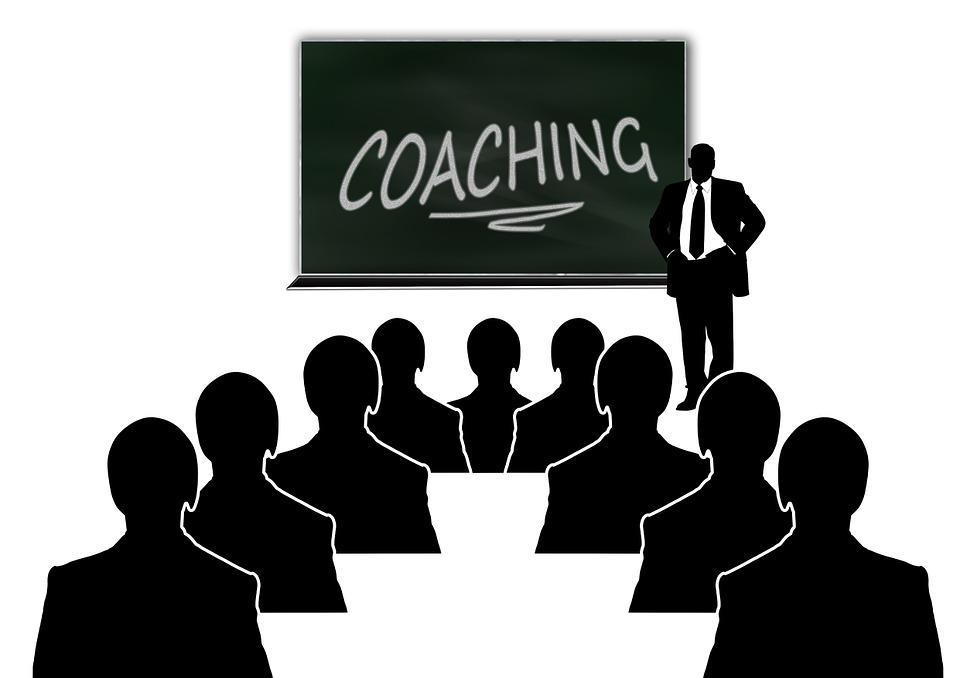 Na czym polegają coaching i szkolenia sprzedażowe?
