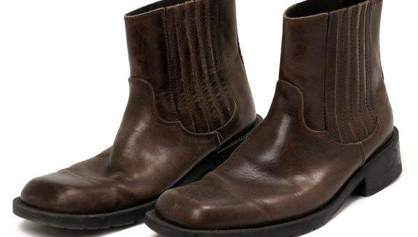 Szukam dla męża porządnych butów zimowych