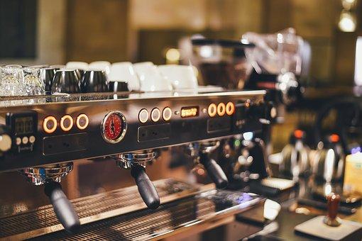 serwis automatycznych ekspresów do kawy