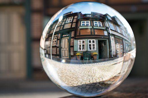 Zwiększenie wiarygodności firmy za pomocą zdjęć sferycznych