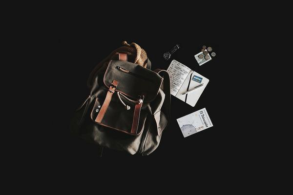 torby męskie na ramię z materiału