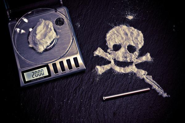 ośrodek leczenia uzależnień od narkotyków