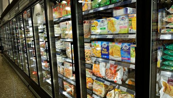 Czy warto kupować mrożone produkty?