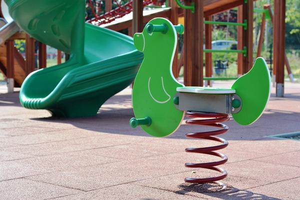 place zabaw dla dzieci producent