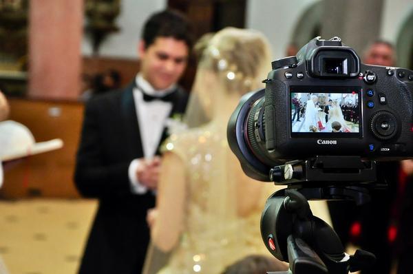 filmowanie ślubów lublin