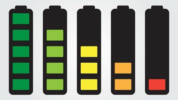 Bateria solarna skutecznie magazynuje energię