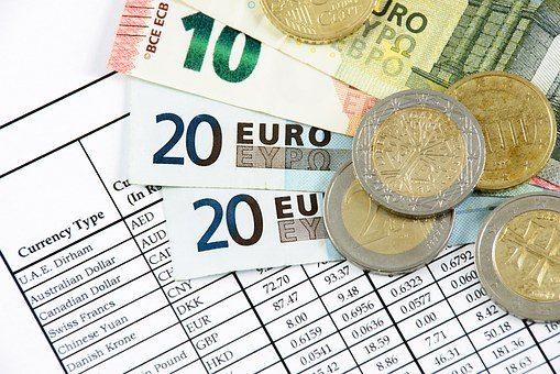 Kantor to najpopularniejsze miejsce wymiany walut