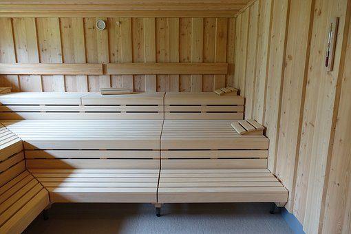 Zdrowotne właściwości sauny