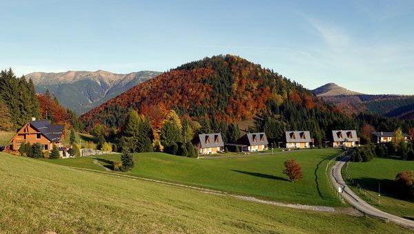 Wynajęcie taniego domku w górach