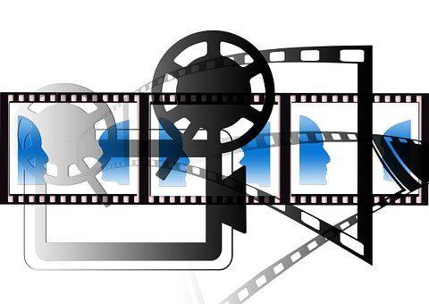 Reklama za pomocą filmu