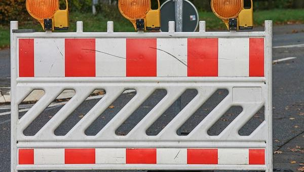 Rodzaje pachołków drogowych