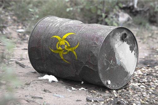 sprawna utylizacja odpadów przemysłowych