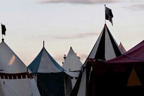 wynajem namiotów szczecin