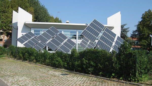 Jak działa kolektor słoneczny?