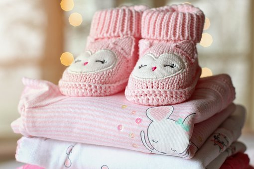 Piżama dla niemowlaka