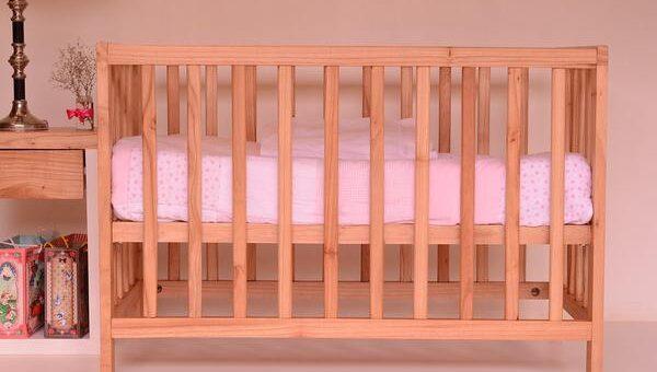 Jakie dziecięce łóżeczko wybrać?