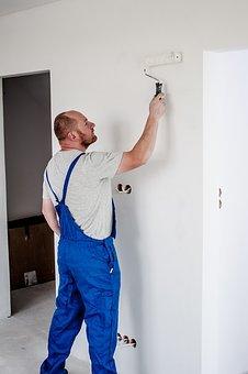 Szybki remont w domu